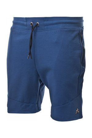 Le Coq Sportif Short TECH Short Tapered N°1 M working blue para mujer