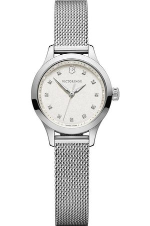 Victorinox Reloj analógico 241878, Quartz, 28mm, 10ATM para mujer