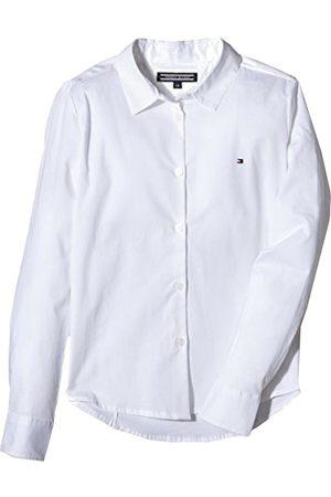 Tommy Hilfiger Camisa manga larga KG0KG01437 para niña