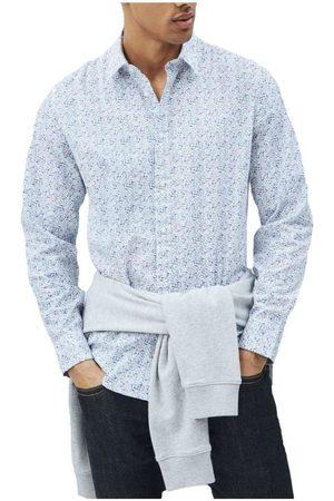 Pepe Jeans Camisa manga larga PM307029 - 0AA para hombre