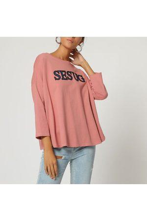 La Morena Camiseta manga larga LA-210230 para mujer