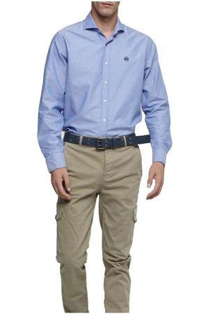 Altonadock Camisa manga larga 275020129 para hombre