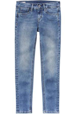 Pepe jeans Vaqueros PG200242MF5 para niña