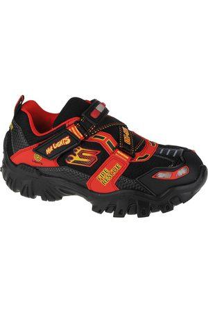 Skechers Zapatillas de senderismo Damager III-Fire Stopper para niño
