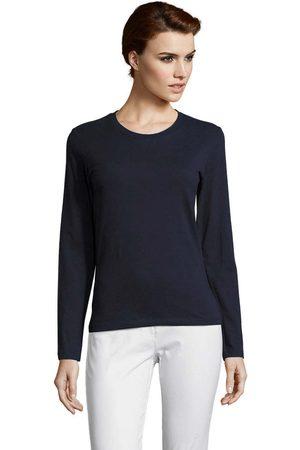 Sols Camiseta manga larga Camiseta imperial Women para mujer