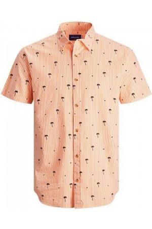 JACK & JONES Camisa manga corta CAMISA MANGA CORTA HOMBRE 12187951 para hombre