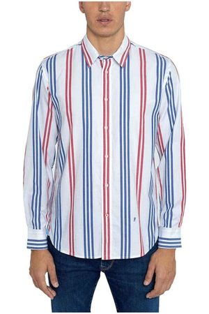 Pepe Jeans Camisa manga larga PM307041 para hombre
