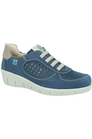 Laura Azaña Zapatos Mujer ZAPATO YFOS LA17181NC para mujer