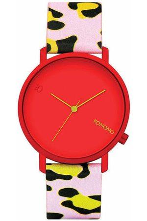 Komono Reloj analógico Lewis 10 year animal para mujer