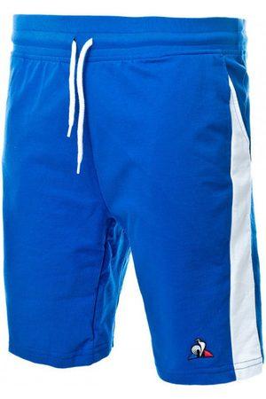 Le Coq Sportif Short SAISON 2 Short Regular N°1 M bleu electr para mujer