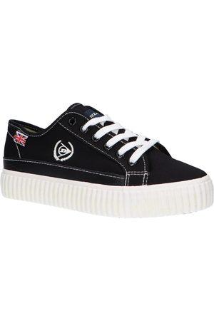 Dunlop Zapatillas 35390 para mujer