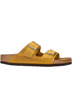 Birkenstock Sandalias - Arizona giallo 1019365 para hombre