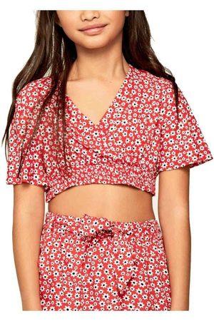 Pepe Jeans Blusa PG301372 para niña