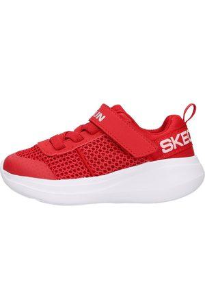 Skechers Zapatillas - Go run fast rosso 97875N RED para niño
