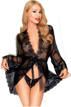 Sols PENTHOUSE HYPNOTIC POWER BABYDOLL S-L para mujer