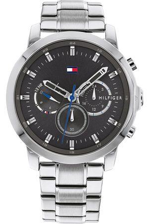 Tommy Hilfiger Reloj analógico 1791794, Quartz, 46mm, 5ATM para hombre