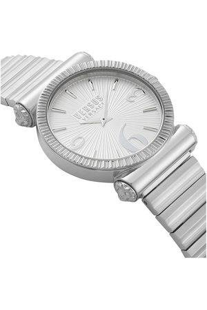 Versus By Versace Reloj analógico Versus VSP1V0819, Quartz, 38mm, 5ATM para mujer