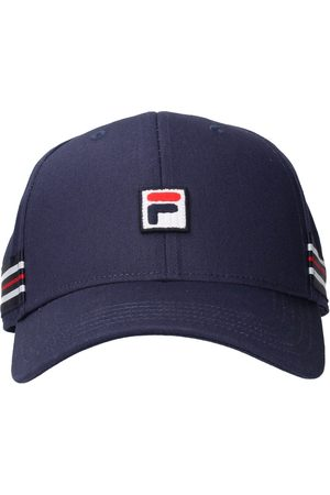 Fila Gorra - Cappello blu 686137-170 para mujer