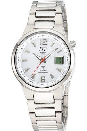 ETT Eco Tech Time Reloj digital Ett EGT-11467-11M, Quartz, 41mm, 5ATM para hombre