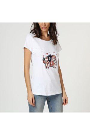 Anany Camiseta AN-260500 para mujer