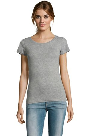 Sols Camiseta Mixed Women camiseta mujer para mujer