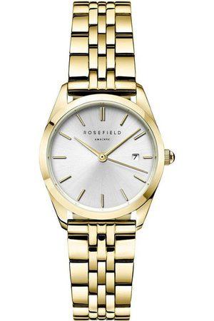 ROSEFIELD Reloj analógico ASGSG-A15, Quartz, 29mm, 3ATM para mujer