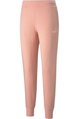 PUMA Pantalón chandal Essential Logo Pants para mujer