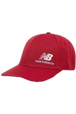 New Balance Gorra STK Snapback Cap para hombre