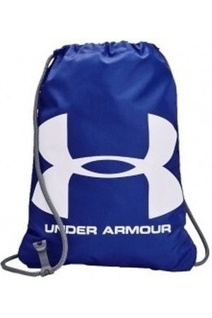 Under Armour Complemento deporte OZSEE Sackpack para mujer