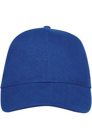 Sols Gorra BUFFALO Azul Royal para mujer