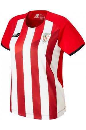 New Balance Camiseta AC Bilbao Primera Equipación 2021-2022 Mujer para mujer