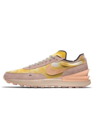 Nike Waffle 1 By You Zapatillas personalizables - Mujer