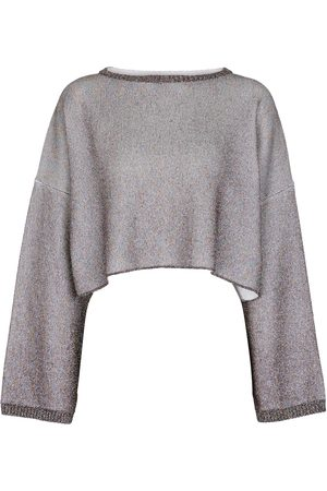 Missoni Mujer Crop tops - Jersey cropped