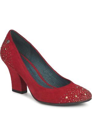 Couleur Pourpre Zapatos de tacón GEN para mujer