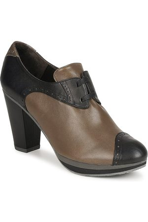 Audley Boots GETA LACE para mujer