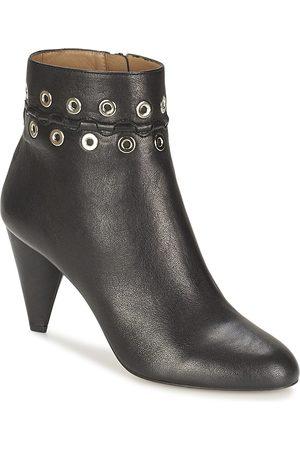 Sonia by Sonia Rykiel Mujer Botas - Boots MINI ŒILLETS para mujer