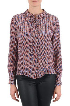 Antik Batik Camisa DONAHUE para mujer