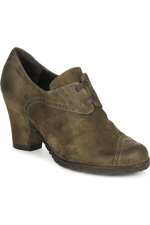Audley Boots RINO LACE para mujer