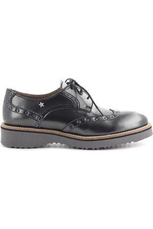 Cubanas Zapatos Mujer Zapatos Dune400GM para mujer