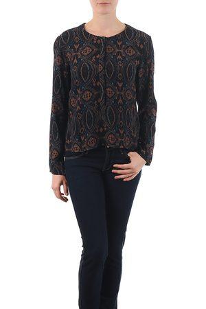 Antik Batik Blusa VEE para mujer