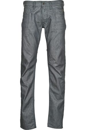 Replay Hombre Pantalones slim y skinny - Pantalón pitillo Jeto para hombre