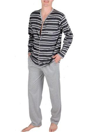 Pettrus Pijama Algodón 5459 para hombre
