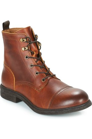 Selected Botines TERREL LEATHER BOOT para hombre