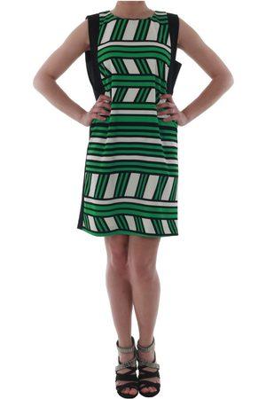 Rinascimento Vestido 263023_VERDE para mujer