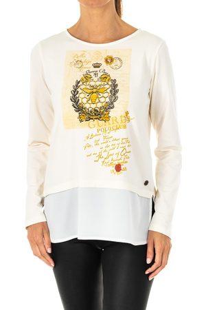 La Martina Camiseta manga larga Camiseta Manga Larga para mujer