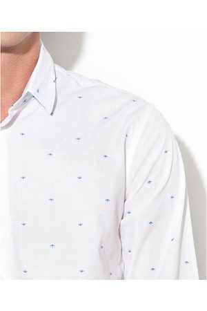 Pepe jeans Camisa manga larga Camisa Pierce Hombre para hombre