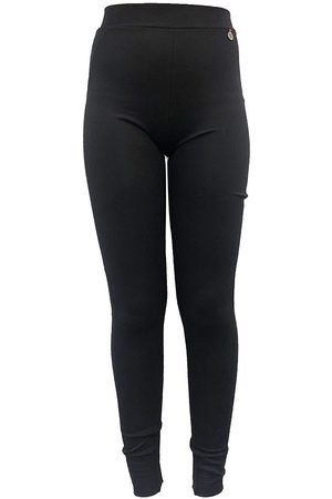 Rich & Royal Panties Legging Noir 13Q917 para mujer