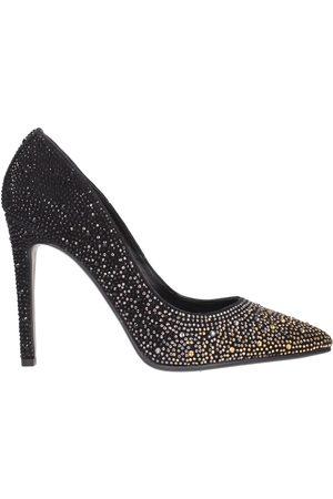 Lola Cruz Zapatos de tacón 210Z01BK para mujer