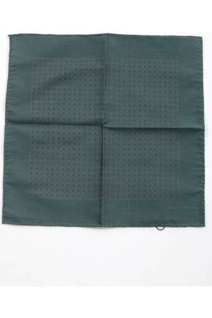 D G Corbatas y accesorios Men Silk Handerkerchief para hombre