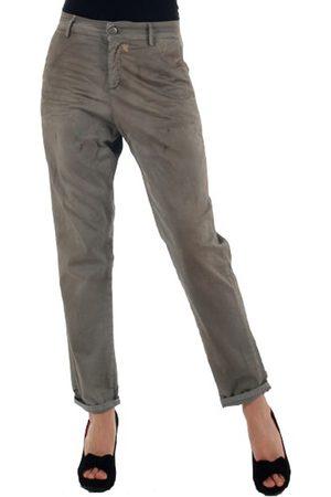 Miss Sixty Pantalón chino MIS01024 para mujer